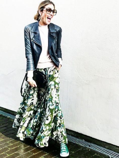 Idées de tenues pour les femmes de plus de 40 ans: Look My Bum 40, #femmes #idees #tenues