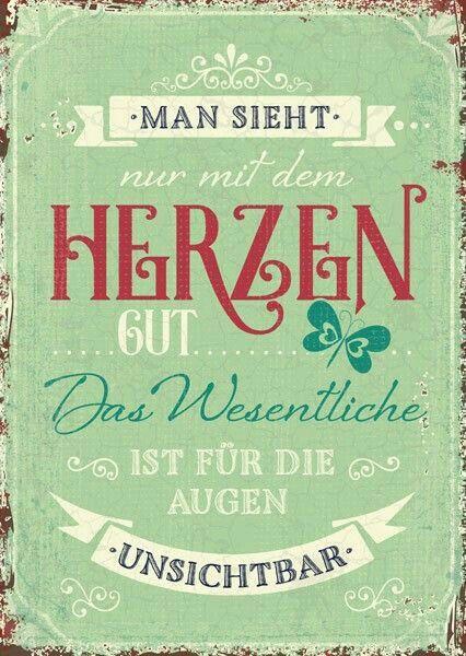 Pin Von Hildegard Schick Auf Sprüche Sprüche Zitate