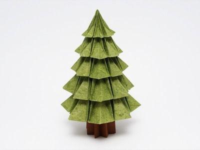 Money Origami Christmas Tree Stock Photo - Image of financial ... | 300x400