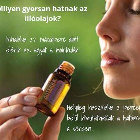 illóolajjal visszeres olaj)