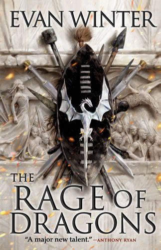 Image result for rage of dragons evan winter