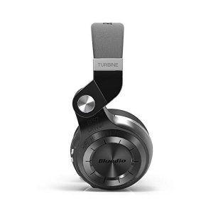 Bluedio Turbine 2 Plus Bluetooth Stereo Headset Headphone//Mic SD Slot For iPhone
