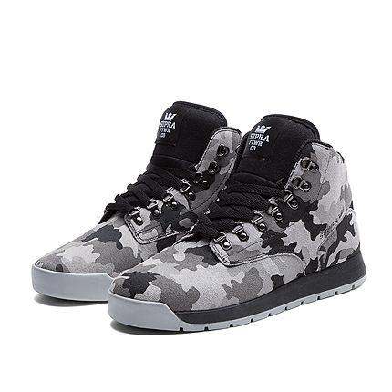 SUPRA BACKWOOD Shoe  67c74d9c590f