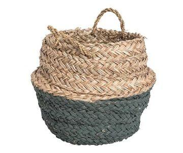 Kosz Trawa Morska Strona 3 Allegro Pl Wiecej Niz Aukcje Najlepsze Oferty Na Najwiekszej Platformie Handlo Wicker Decorative Wicker Basket Wicker Baskets