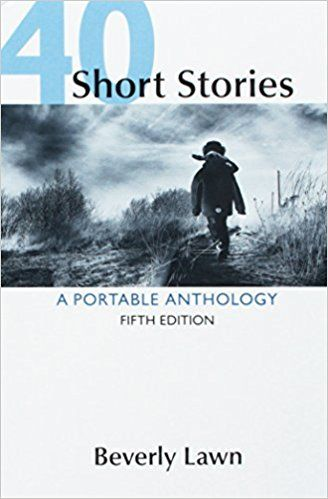 Apa Citation Lawn Beverly Eds 2004 40 Short Stories A Portable Anthology Boston Ma Bedford St Martins Mla Ci Short Stories Anthology Glossary Of Literary Terms