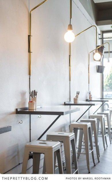 The 25+ Best Fig Restaurant Ideas On Pinterest | Small Cafe Design, Restaurant  Design And Small Restaurant Design