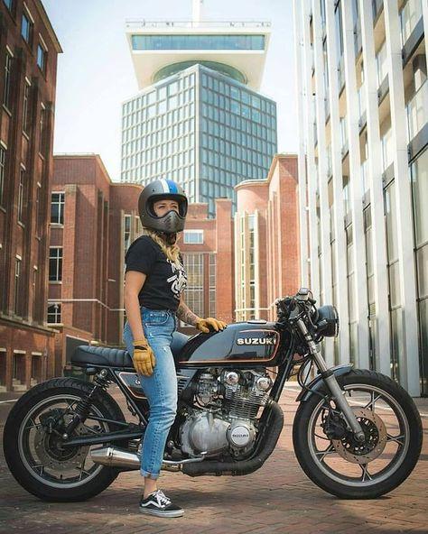 Custom motorcycle for you | Sky Rye Design
