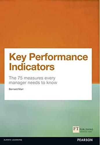 Download Pdf Key Performance Indicators Kpi The 75 Measures