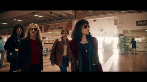 Bohemian Rhapsody: The Movie - Official Teaser Trailer