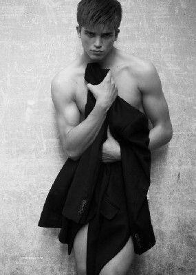 sexy boys model
