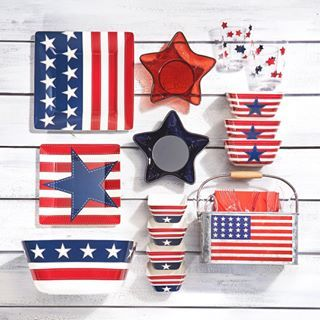 Stars Stripes Perfect For Your Backyard Barbecue Shopko