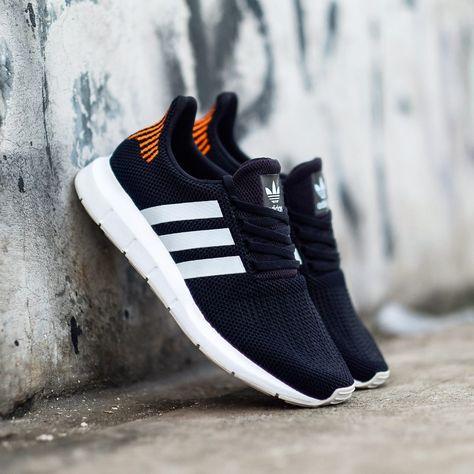 Adidas Swift Run Ready Stok Size 40 44 Line Axh8501b Rp