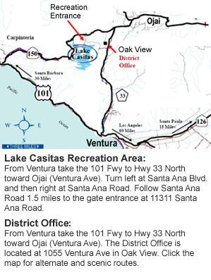 Camping Lake Casitas Recreation Area Recreation Area Camp Lake Lake