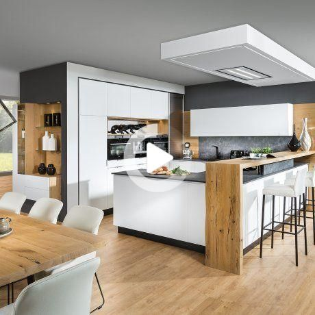 Kitchen Furniture And Kitchens Made To Measure P Max Made To Measure Modern Kitchen Design Kitchen Layout Home Decor Kitchen