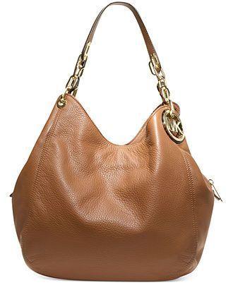 4b10bcc9efa7c1 MICHAEL Michael Kors Handbag, Fulton Large Shoulder Tote - Handbags  Accessories - Macys