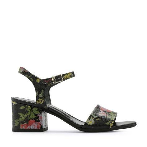 Sandaly Damskie Rylko Producent Obuwia Mule Shoe Heeled Mules Shoes