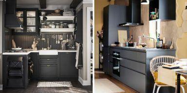 Cuisine Equipee Ou Amenagee Cuisines Pas Cher Sur Mesure Ikea Ikea Inside Cuisine Sur Mesure Ikea