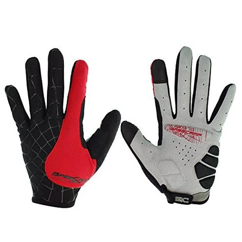 Basecamp Cycling Gloves Mountain Bike Gloves Road Racing Bicycle