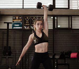 Flex Club Powerlifting Coaching Blog New York City No Equipment Workout Fitness Powerlifting