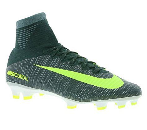 świetne dopasowanie najwyższa jakość informacje dla Nike Mercurial Superfly V CR7 Men's Firm-Ground Soccer Cl ...