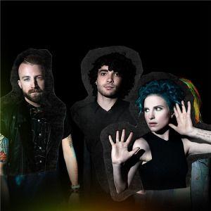 Paramore - Paramore: Self-Titled Deluxe (2014) [24bit Hi-Res] Format
