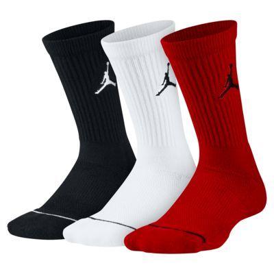 marido loco Remo  Jordan Everyday Max Unisex Calcetines largos (3 pares) - Unisex. Nike ES    Calcetines de nike, Zapatos nike para damas, Calcetines de baloncesto