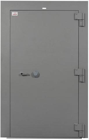 Hamilton 7110 00 935 1886 A Class 5 Gsa Vault Door Vault Doors