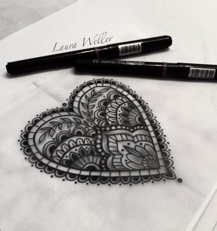 Trendy tattoo designs drawings artists black 46+ ideas #tattoo