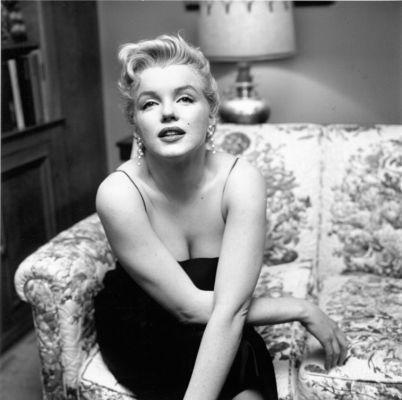 Earl Leaf | Immortal Marilyn