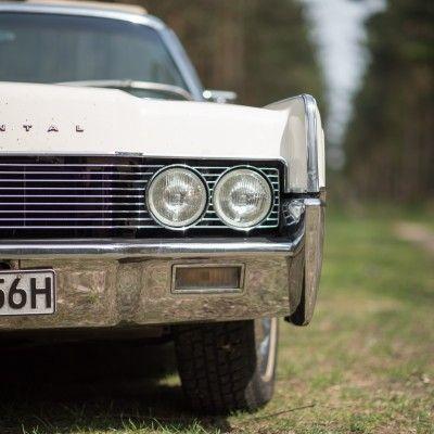 1966 Lincoln Continental 07