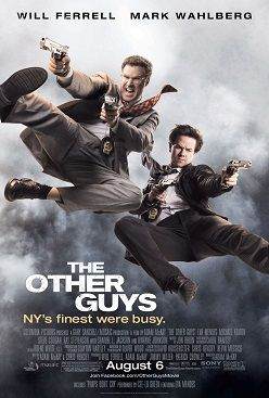 The Other Guys - Wikipedia