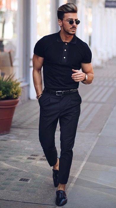 Casualmensfashion En 2019 Moda Ropa Hombre Ropa De Moda