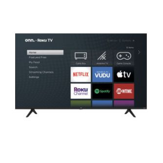 Black Friday Tv Deal This 65 Inch 4k Tv Is On Sale For Just 228 At Walmart In 2020 Friday Tv Black Friday Tv Deals Tv Deals