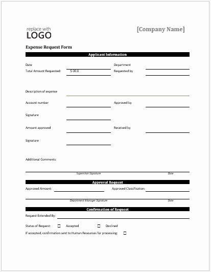 Key Request Form Template Unique Expense Request Forms For Ms Word Time Off Request Form Ms Word Marketing Plan Template