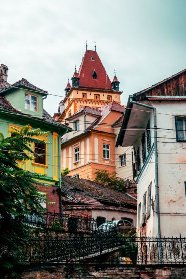 7 Dreamy Things to Do in Sighisoara | EUROPE TRAVEL GUIDES | Europe
