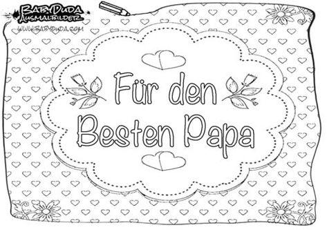 Ausmalbilder Zum Vatertag Malvorlagen Kostenlos Babyduda Malbuch In 2021 Ausmalbilder Zum Ausdrucken Ideen Zum Vatertag Ausmalbilder