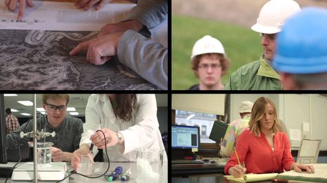 Students may register now for a new bachelor's degree program in Environmental Studies: Natural Resource Management and Policy. This interdisciplinary program prepares students for jobs in the oil and gas industry.