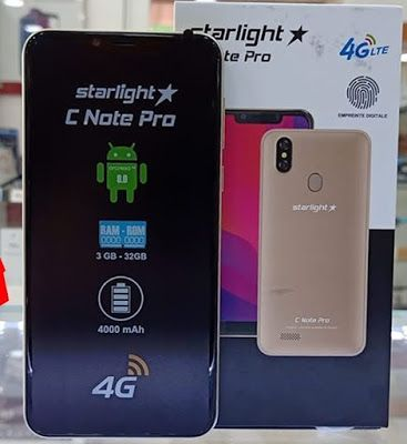 Bsoftdz Made In Algeria Firmware Starlight C Note Pro Mt6739 V3 04 In 2020 C Note Firmware Notes