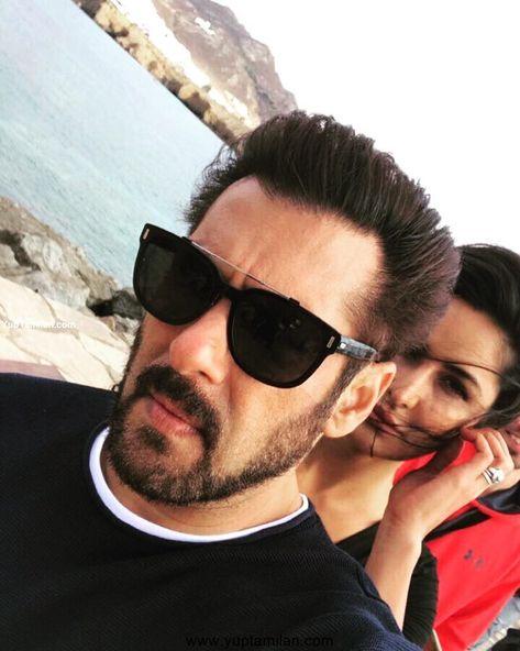 Katrina Kaif & Salman Khan Wallpaper Download   Every