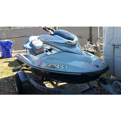 2008 Sea Doo BRP RXT X 255 Jets Skis For Sale Skis For