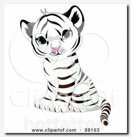 21 Ideas Tattoo Traditional Bird Simple Tiger Tattoo Small Cute Animal Tattoos Cartoon Tiger