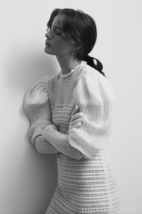 Sfilata Magda Butrym Parigi - Collezioni Primavera Estate 2018 - Vogue