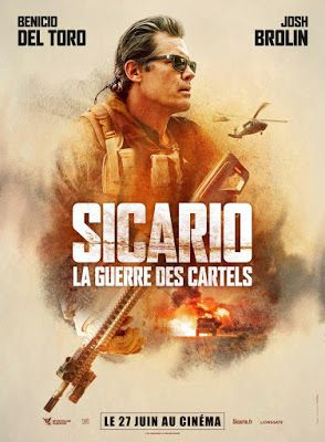 Sicario 2 : La Guerre Des Cartels Streaming Vf : sicario, guerre, cartels, streaming, SICARIO:, SOLDADO, Trailers,, Spots,, Clips,, Featurettes,, Images, Posters, Movies, Online,, Movies,, Online
