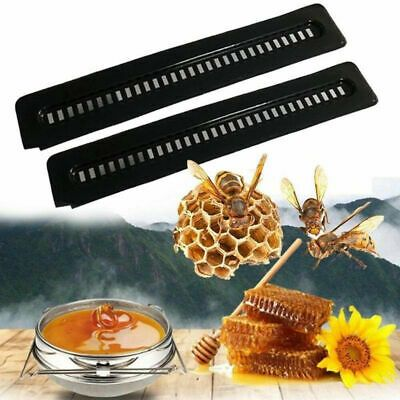 10* Small Bee Hive Beetle Blaster BeeHive Trap Beekeeping Durable Equipment R4W7