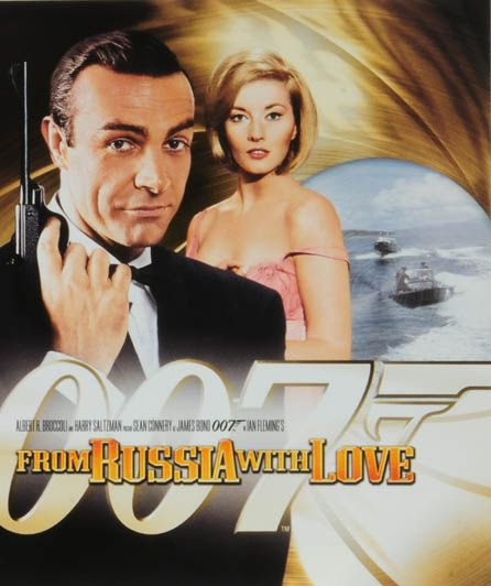 Movies Tv Shows Bond Girls Filmes E Cartaz