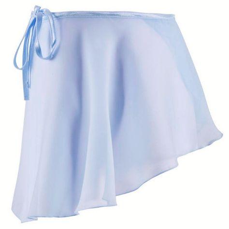 Patron de couture : la jupe de danse   Tenue danse classique