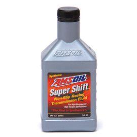 Amsoil Super Shift Racing Transmission Fluid Sae 10w Resists