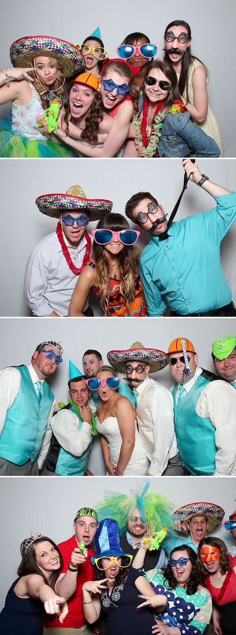 Banana Who Booth, Best kansas City photo booths, Jana Marler, KC weddings