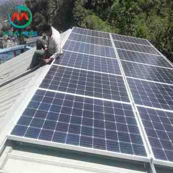 5 Kilowatt Solar Panel Price In 2020 Solar Panels Solar Off Grid Solar Power