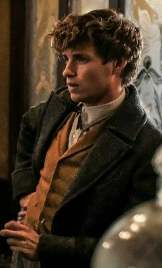 Pin By Patricia F On Eddie Redmayne Newt Scamander Harry Potter Characters Harry Potter Images